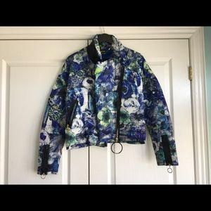 Spring down Just Cavalli jacket